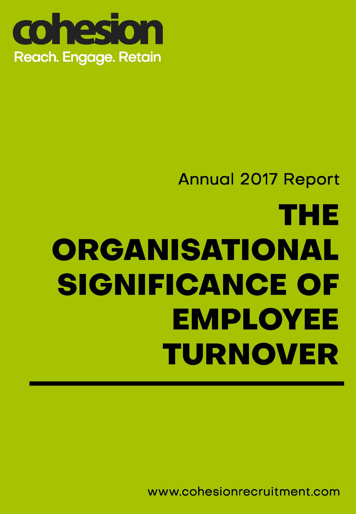 Employee Turnover Research
