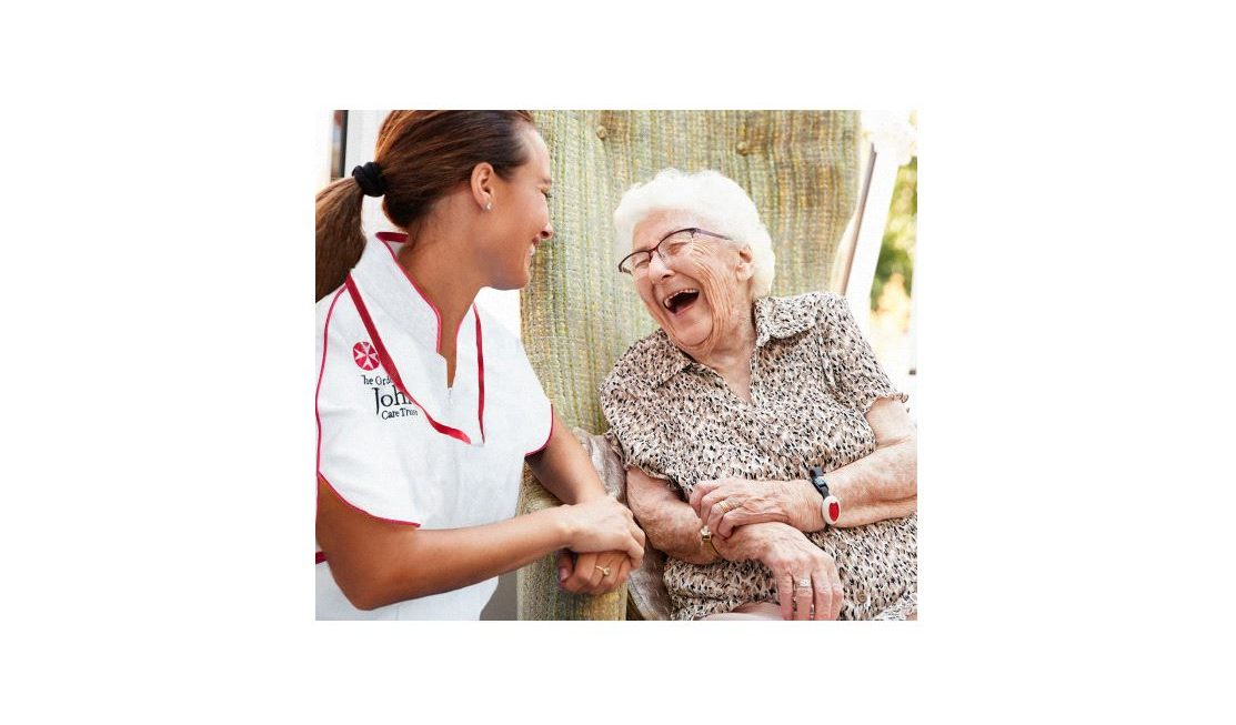 The Orders of St John Care Trust- Recruiting during Covid -19